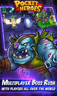 Download Mod Pocket Heroes