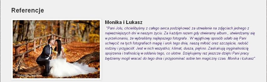 http://yollka.blogspot.com/p/referencje.html