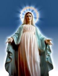 María Reina de la Paz (Medjugorje)