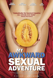 Download - My Awkward Sexual Adventure – BDRip AVI + RMVB Legendado ( 2013 )