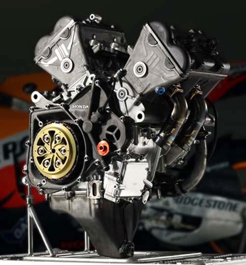 Deka Blog: MotoGP: Perbadingan Honda RC213V vs Yamaha YZR M1 Musim 2014