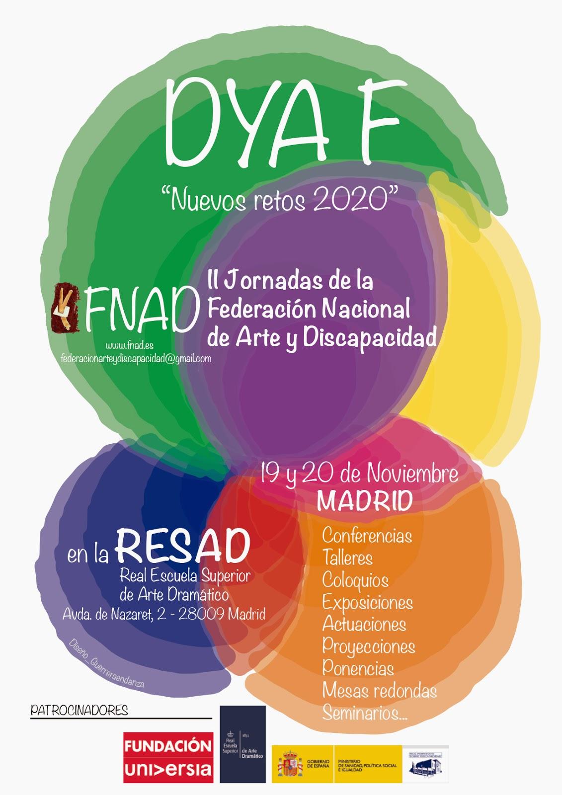 http://federacionnacionalartediscapacidad.blogspot.com.es/2014/11/dya-f-ii-jornadas-de-la-fnad-federacion.html