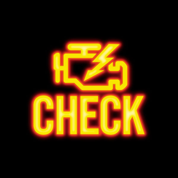 Check Engine Light Symbol, Check, Free Engine Image For User Manual Download