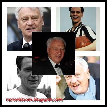 16 Februari Adalah Hari Kelahiran Sir Bobby Robson - raxterbloom.blogspot.com