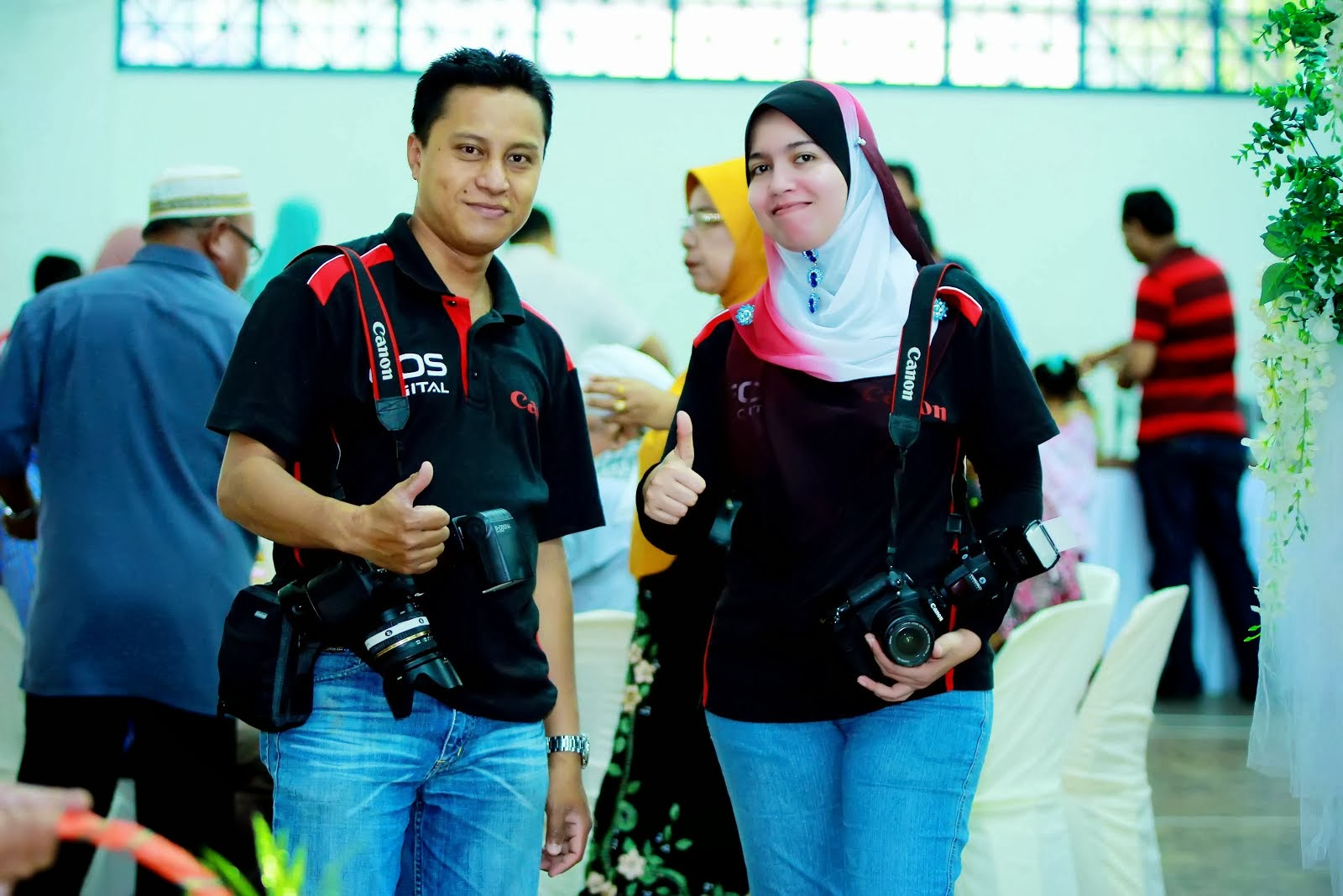 Photographer : Faiz & Nurul