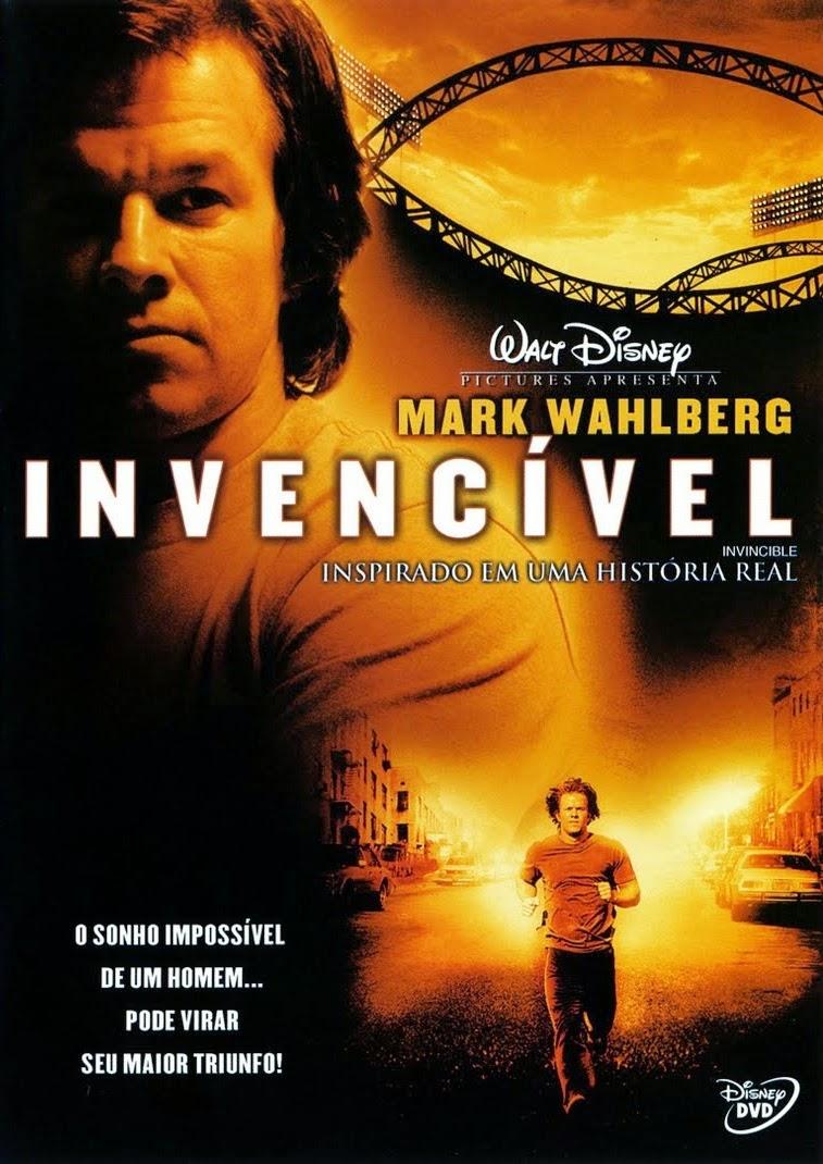 Invencível – Dublado (2006)