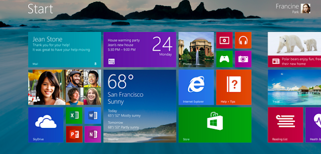 Microsoft Windows 8.1 Preview Released - What it Means and How to Get It