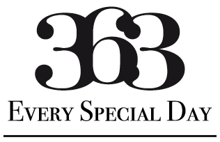 363 Every Special Day