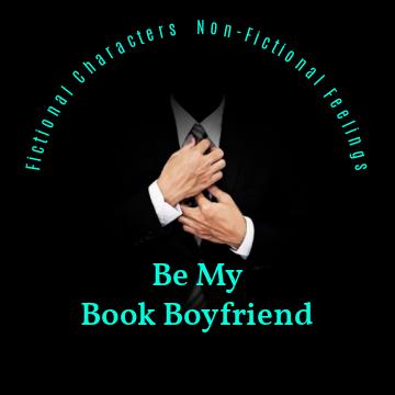 Be My Book Boyfriend