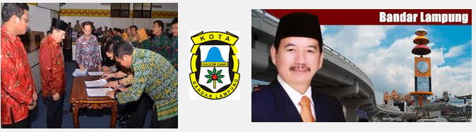 Tunjangan Kinerja Kota Bandar Lampung