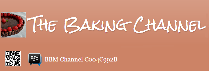The Baking Channel