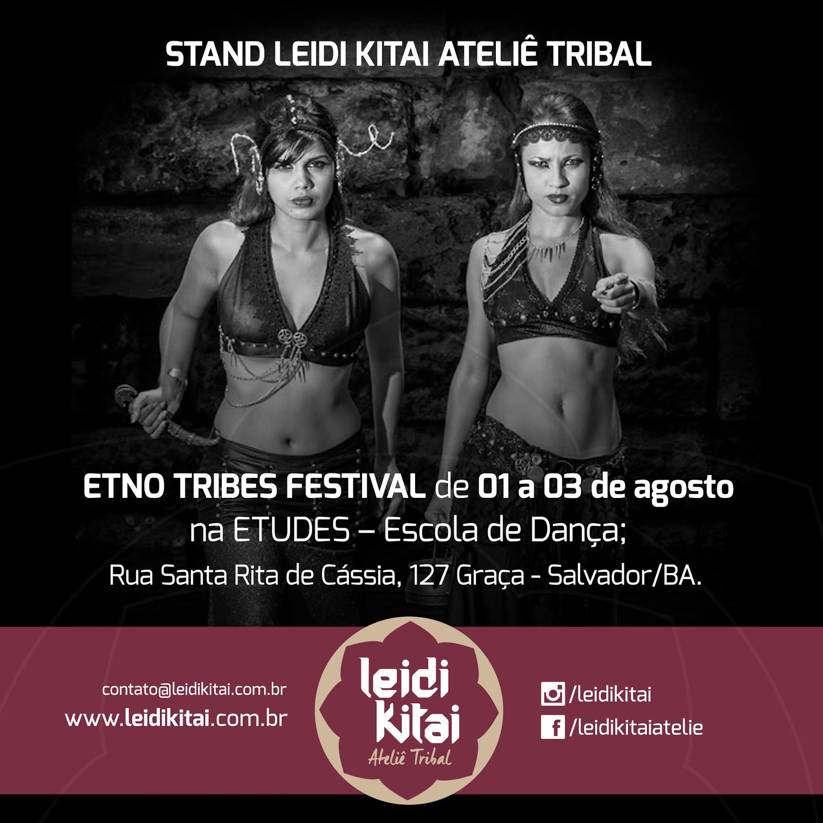 EtnoTribes Festival