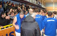 Εθνικός και Φάρος πέρασαν στον τελικό κυπέλλου της ΕΣΚΑΝΑ