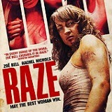 Raze Battles Its Way To DVD on May 20th