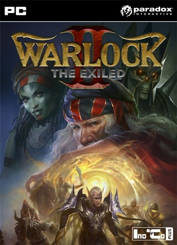 Warlock 2 Wrath of the Nagas PC Game