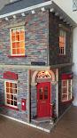 Kringles Toyshop Dollshouse