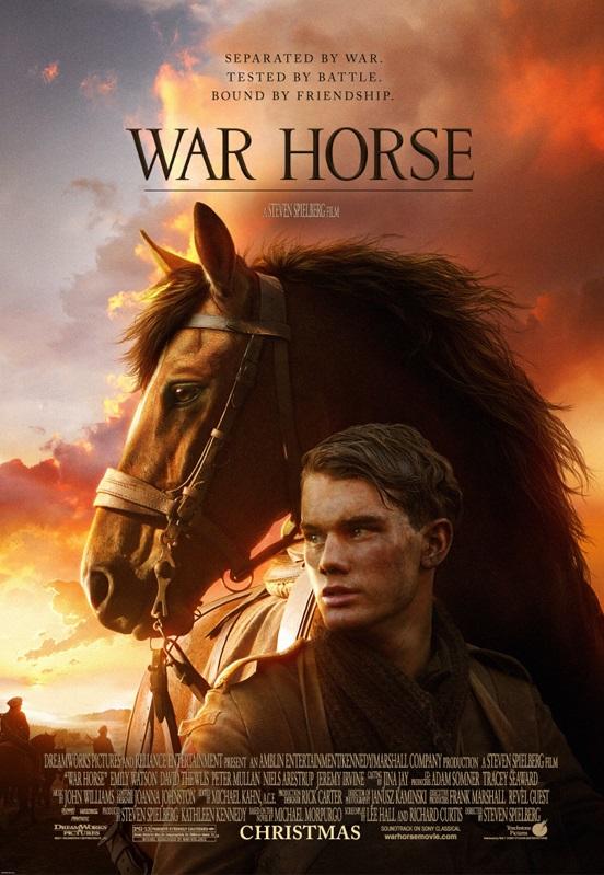 War Horse (2011) ταινιες online seires xrysoi greek subs