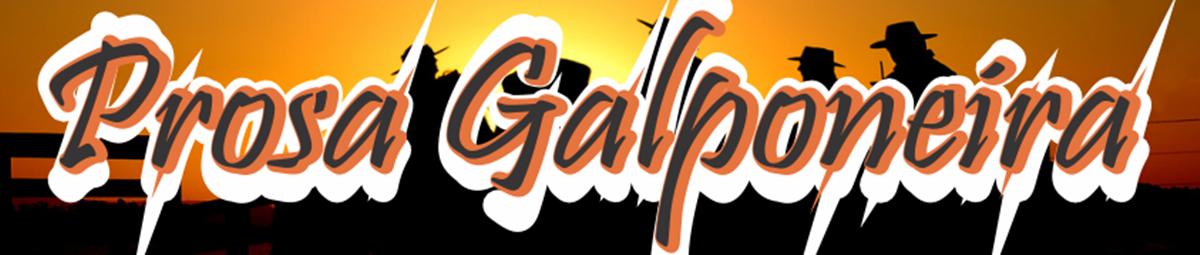 Prosa Galponeira