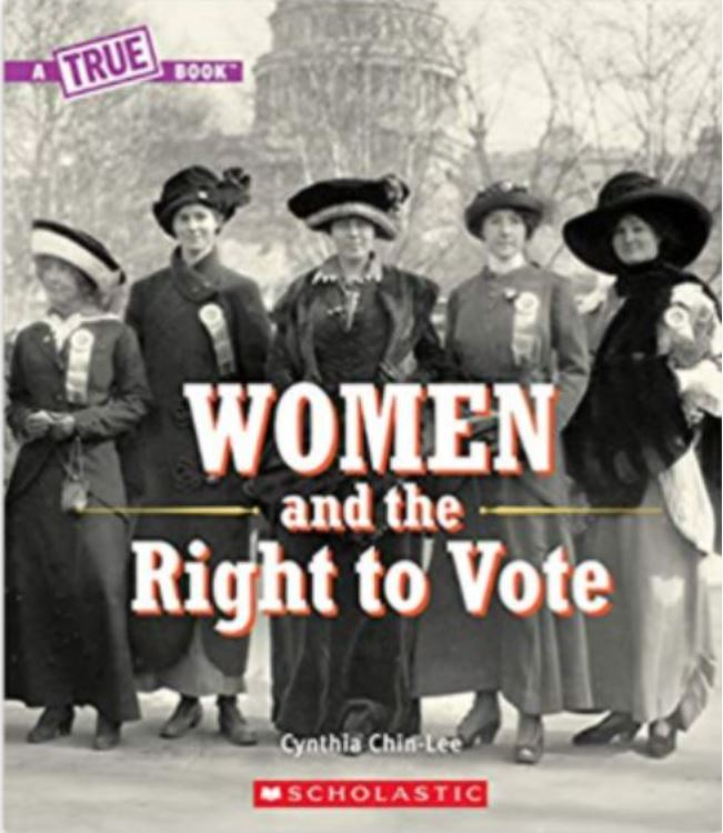 Women and the Right to Vote