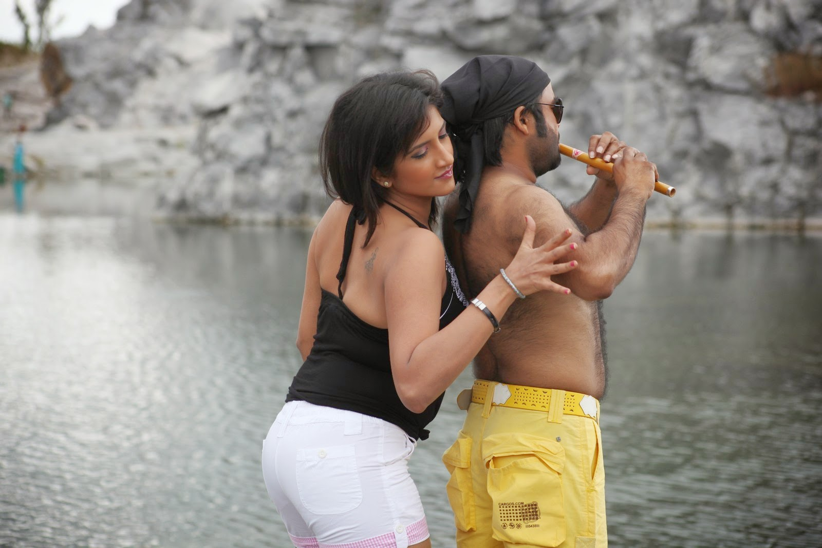 Are mistaken. Latest telugu movie hot