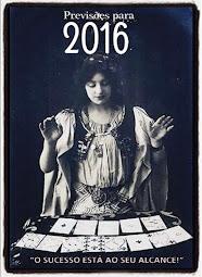 Previsões 2016