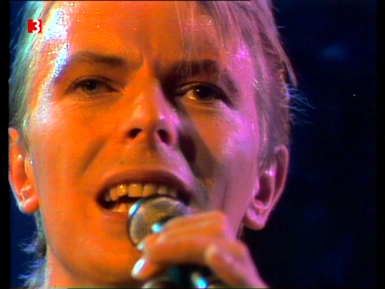 David Bowie - Video EP