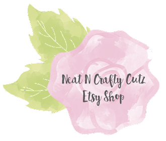 Neat N Crafty Cutz ETSY Shop