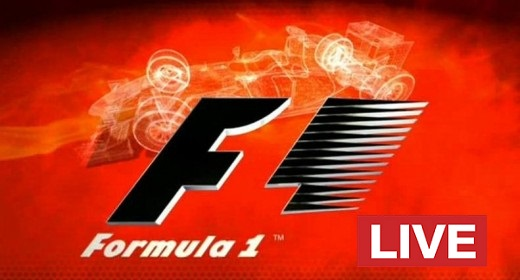 F1 Live Internet Tv Coverage