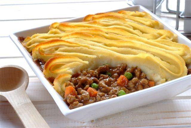 FRY'S Mince Cottage Pie,Spag Bol And Chilli Non Carne ...
