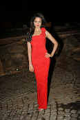Glamorous Shanvi latest photos in Red-thumbnail-14
