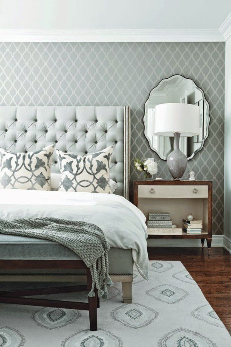 Elegant+bedroom+decor