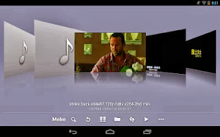 MoboPlayer Pro v1.3.274 Apk | Android