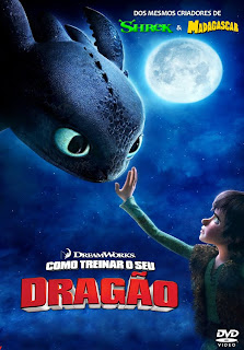 Como Treinar Seu Dragão  Filme  border=