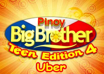 PBB Teen Edition 4 Uber July 4 2012 Replay