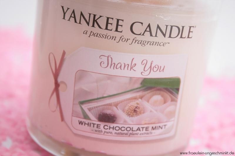 Eigentlich Wollte Ich Den Mini Tumbler 104g Happy Birthday Vanilla Cupcake Aus Der Celebrations Serie Von Yankee Candle Haben Leider War Dieser Nicht