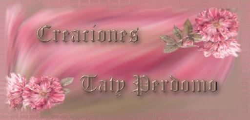 Creaciones Taty Perdomo