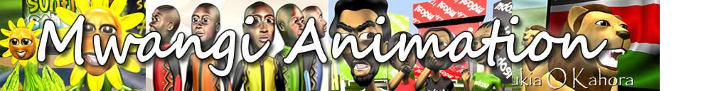 Mwangi Animation