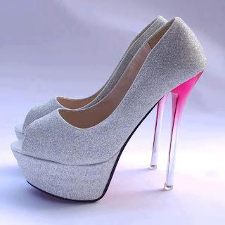 Model Sepatu Terbaru