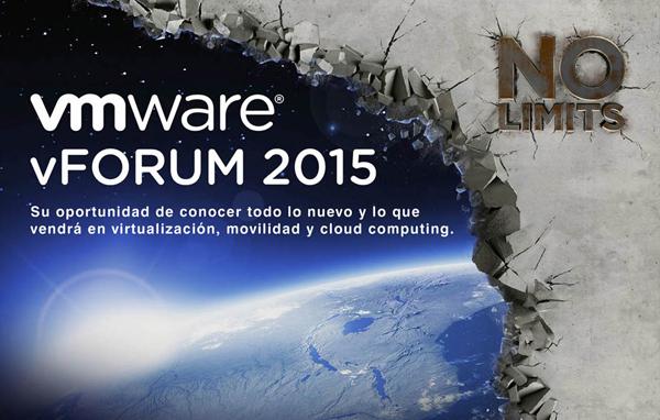VMware-presenta-vFORUM-Colombia-2015-Virtualización-Sin-Límites