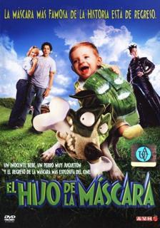 El Hijo De La Mascara (2005) Online