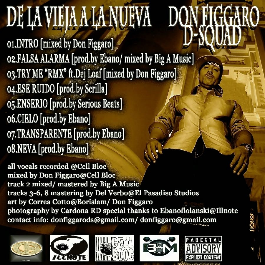 "single off the mixtape ""ESE RUIDO"""