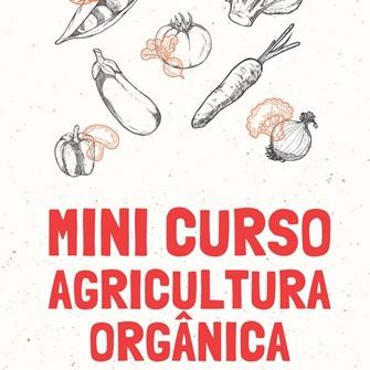 Mini Curso de Agricultura Orgânica