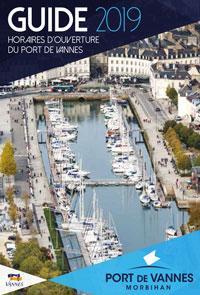Horaires du Port de Vannes