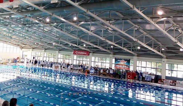Ξεκίνησε το Μεσογειακό Κύπελλο Κολύμβησης στην Αλεξανδρούπολη