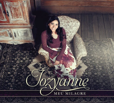 Download CD Jozyanne   Meu Milagre