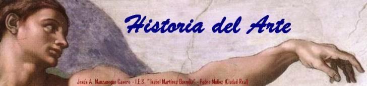 Mis apuntes y diapositivas de historia del arte