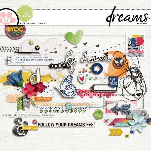 https://the-lilypad.com/store/Dreams-Elements.html