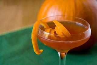 Ma Bicyclette: Cocktail Hour   Favourite Autumn Cocktails - Satan's Whiskers