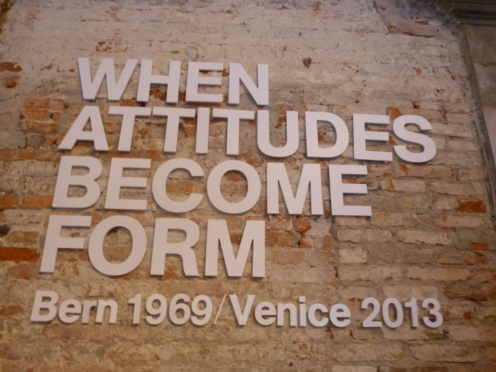 when attitudes become form pdf