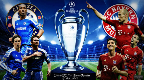 Champions league final